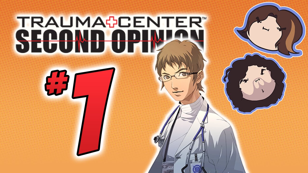 Trauma Center: Under the Knife 2 for DS - GameRankings