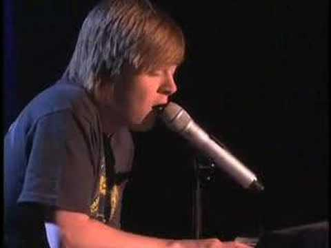 josiah leming - to run (live on ellen degeneres)