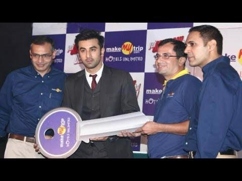Ranbir Kapoor At 