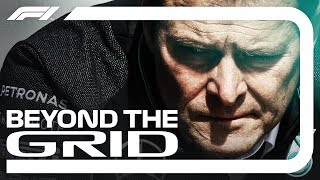 Aldo Costa Interview | Beyond The Grid | Official F1 Podcast