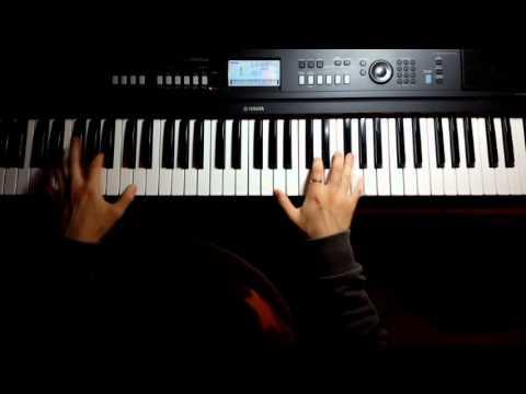 Bluestone Alley - Congfei Wei (piano tile 2)