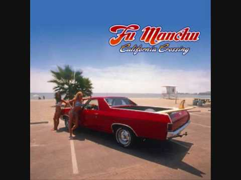 Fu Manchu - Hang On