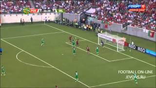 Португалия Ирландия 5-1 Видео Голов Обзор Portugal vs Ireland 5-1 All Goals Highlights Review
