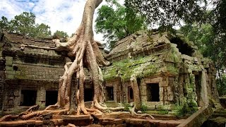 Unbelievable LOST Cities Found!