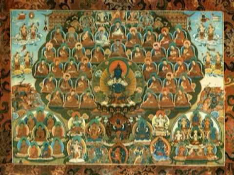 The Tibetan Lamas - Mantras & Chants Of The Dalai Lama video
