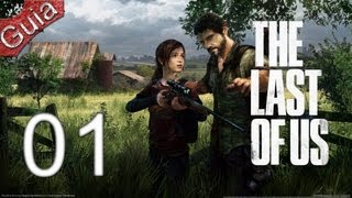 The Last of Us walkthrough parte 1 español