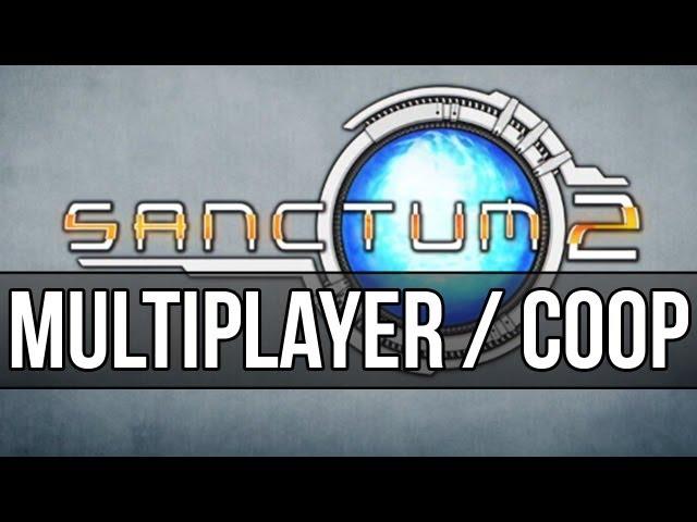 Руководство запуска: Sanctum 2 по сети