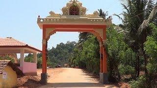 Sri Durgaparameshwari Kamalashile