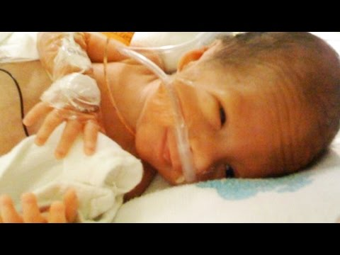 Moms Share Their Birthing Stories