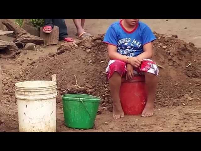 Save Water | Give Life - Nicaragua February 2014