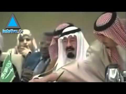WikiLeaks, the Saudi King and Viagra
