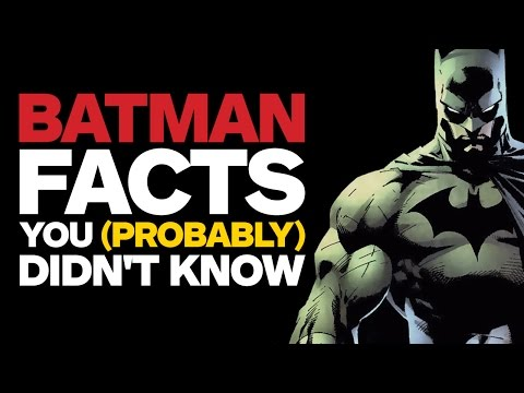 Top 5 Shocking Justice League Facts