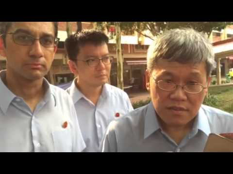 WP's Hougang candidate Png Eng Huat on the AHPETC issue