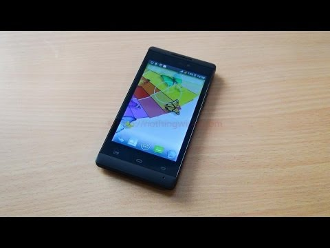 Xolo A500s Review: Complete Unboxing. Hardware. Software. Performance