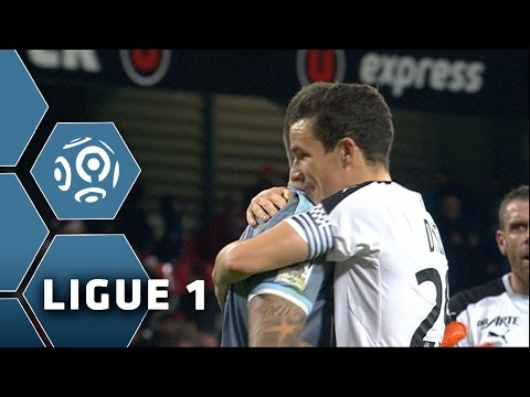 EA Guingamp - Stade Rennais FC (0-2) - Highlights - (EAG - SRFC) / 2015-16