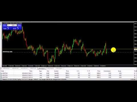 #147 Trading without losses 02 05 2016