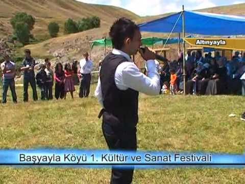 Başyayla Köyü 1.Kültür ve Sanat Festivali-3