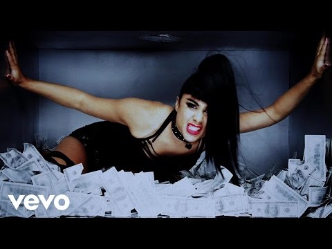 Natalia Kills – Free ft. will.i.am