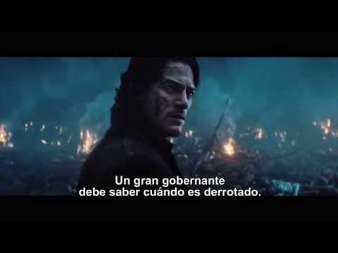 DRÁCULA: LA HISTORIA JAMÁS CONTADA   Spot TV