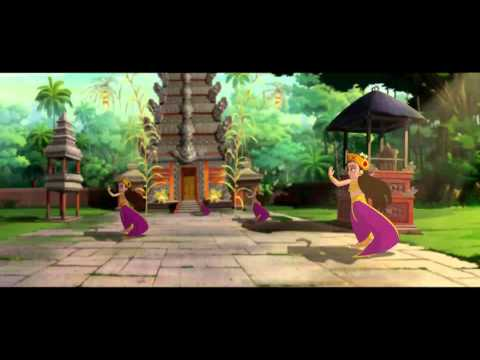 USA Premiere of Chhota Bheem and The Throne of Bali