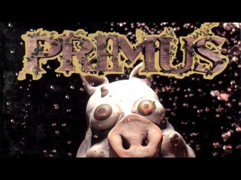 Primus - Pork Chops Little Ditty