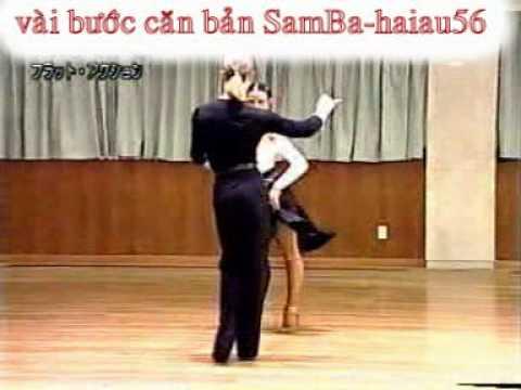 căn bản Samba-3