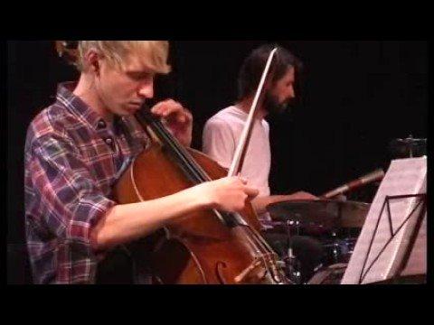 Tomte - Norden der Welt (Live)