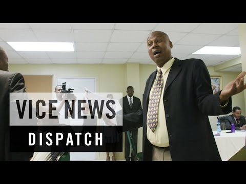 Who's in Charge? - Haiti's Power Struggle (Dispatch 3)