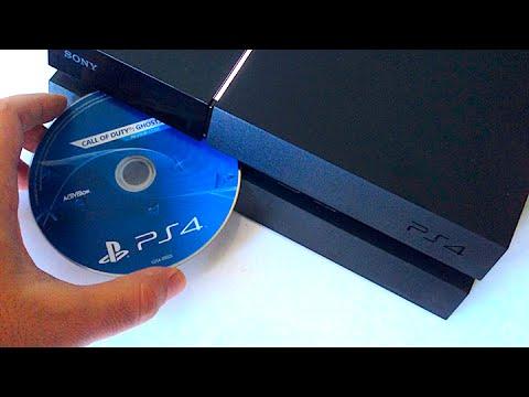 Massive PS4 Update!! (PS4 Firmware 2.0 Update)