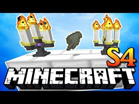 Minecraft Together S4 - #59 - Witchhand - auf gamiano.de