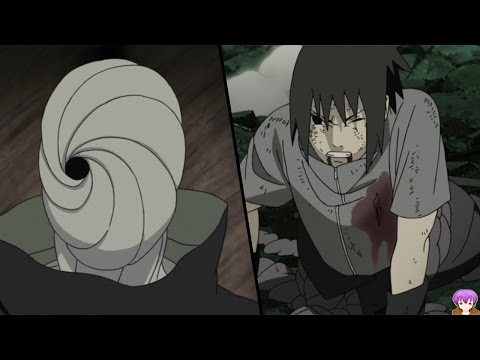 Naruto Shippuden Episode 393 ナルト 疾風伝 Anime Review - Dat Cliffhanger