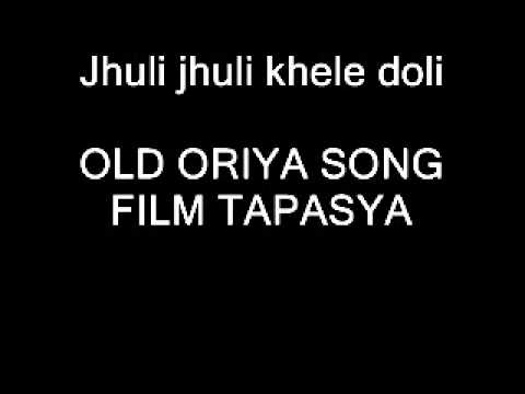 Jhuli Jhuli Khele Doli video