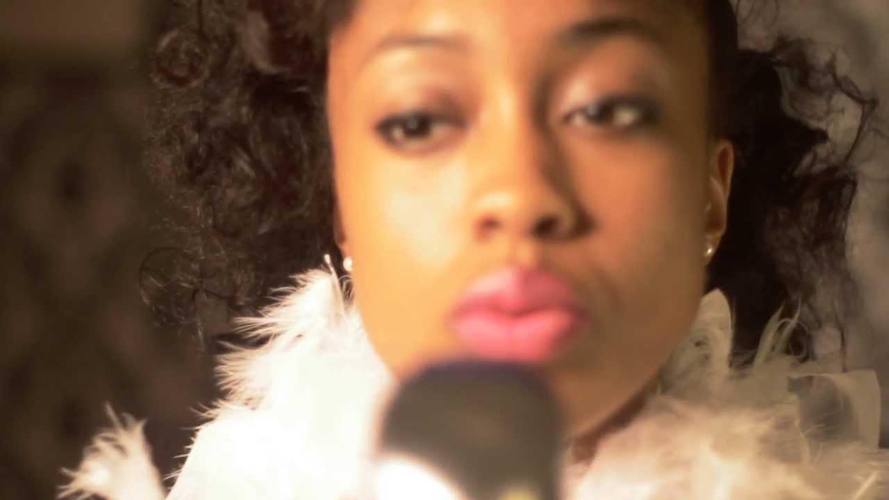 Alexis Whitney - Trance