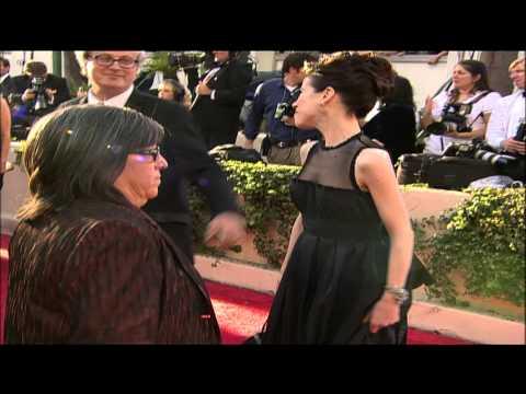 Golden Globes 2009 Sally Hawkins