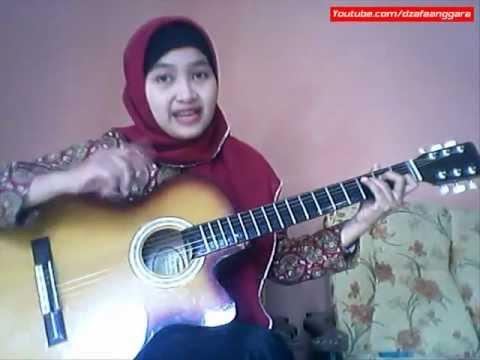 Kunci Lagu Ungu Sayang | Belajar Kunci Gitar