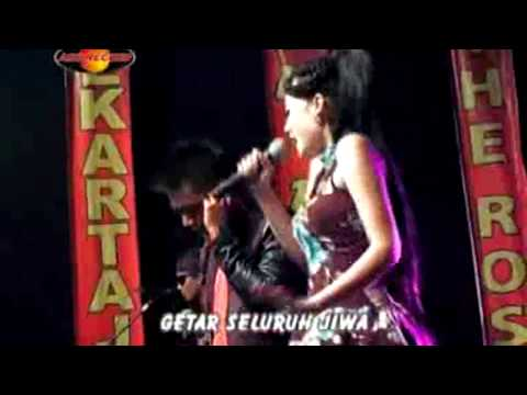 Nella Kharisma Feat Gerry Mahesa - Kemesraan (Official Music Video) - The Rosta - Aini Record