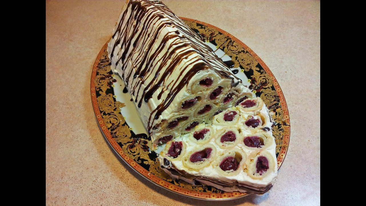 Как испечь торт монастырская изба рецепт с фото пошагово