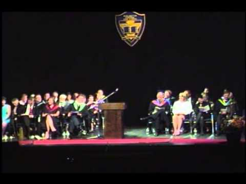 Burlington Central High School commencement part 4