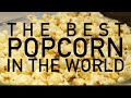 How to make Popcorn on the Stove (Homemade, Easy and Quick)- BenjiManTV