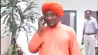 Swami Agnivesh EXPOSED - Caught Red Handed Talking To Kapil Sibal - Selling Out Jan Lokapal Bill
