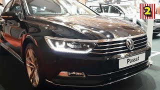 Volkswagen Passat 2019 Malaysia Walk Around | VW Malaysia