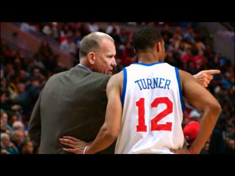 Player Profiles: Evan Turner