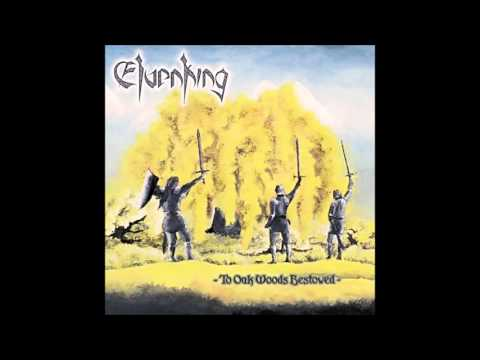 Elvenking - Banquet of Bards