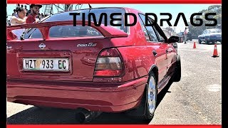 KILLARNEY MSA DRAG RACING (13.10.18) | Drag Racing Cape Town