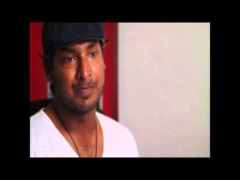 Kumar Sangakkara's Interview With Sri Lanka Unites