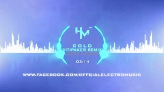 Jorge Mendez Cold Vitipaker Remix