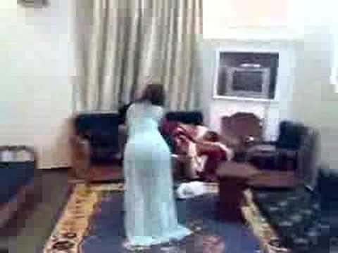 Ilmu wajib setiap gadis arab.