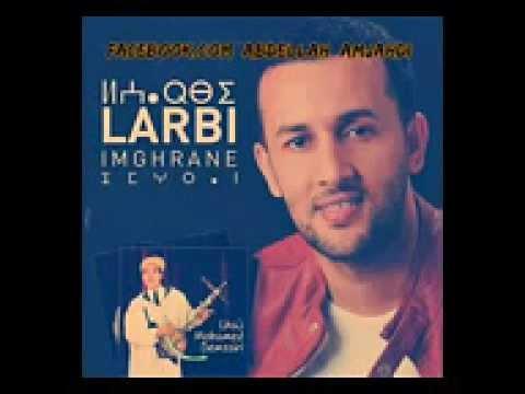 LAARBI IMGHRANE 2014   AlBenssir   Track 3  JADID
