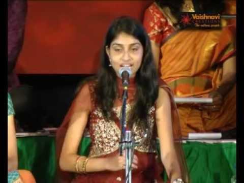 Vaishnavi Creations - Gautami Hede (Dev Zari Maz)
