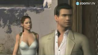 Top 5 - James Bond games